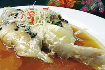 宁波热菜菜谱大全图片