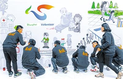 地区西岸文化走廊基地获颁上海市志愿者服务基地称号